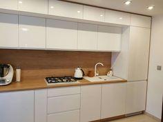 ATOS! Modern Kitchen Cabinets, Kitchen Cabinet Design, Interior Design Kitchen, Kitchen Sets, Home Decor Kitchen, Kitchen Furniture, Small Apartment Kitchen, Contemporary Kitchen Design, Kitchen Collection