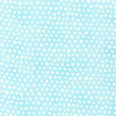 Mingle Dots Aqua