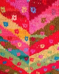 kaffe fassett knitting patterns - Google zoeken