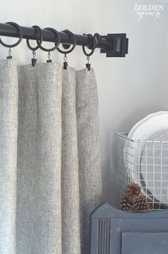 Gorgeous grey tweed