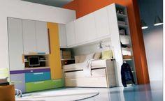 Small Bedroom for teenage girl