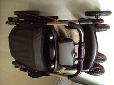 Garco Quattro Tour� Deluxe Stroller