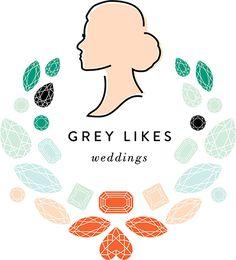 Best Wedding Blog - Wedding Fashion & Inspiration | Grey Likes Weddings