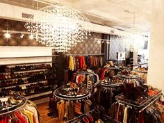 beacons closet new york TBF Readers Ask: Any Highly Recommended New York City Thrift Stores, Vintage Shops, or Consignment Stores?