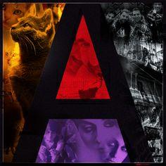 A - by Alan Caggiani 2012