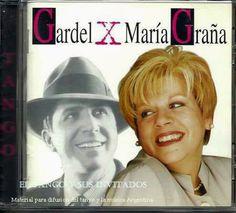 Maria Grana, La Judy Garland del Tango | Tacchi Solitari