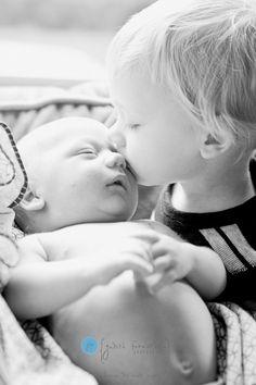 Big brother love