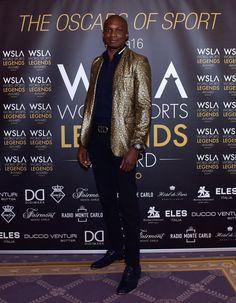 Joel Attavi, Stylist auf dem Roten Teppich beim 1. @monacowsla, Der Oscar des Sports.  Salle Empire, Hôtel de Paris Monte-Carlo.  von Saverio Chiappalone - MonacoWSLA Team -  PromoArt MonteCarlo Production Attavi Attavi Suitanddress @visitmonaco @montecarlosbm #wsla16 #monaco #joelattavi #fashion #deroscardersport #world #sports #legends #award #montecarlosbm #salleempire #theoscarsofsport #redcarpet