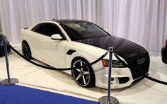 Audi A5. You can download this image in resolution 3456x2304 having visited our website. Вы можете скачать данное изображение в разрешении 3456x2304 c нашего сайта.