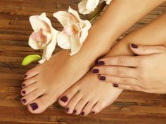 Must-Try: DIY Manicure and Pedicure