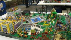 West Saint Paul Lego Expo | by Bisonfuehrer