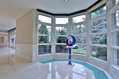 Look: House Formerly Owned By Prince For Sale In Toronto