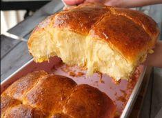 Ψωμάκια Βανίλιας Banana Bread, Cooking, Desserts, Food, Chef Recipes, Kitchen, Tailgate Desserts, Deserts, Essen
