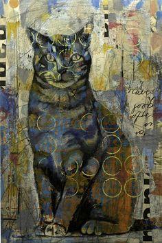 Judy Paul, Austin Artist