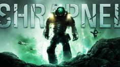 an iOS 3D adventure that brings users inside the world of Shrapnel.