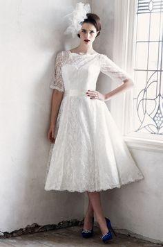 LouLou Bridal Wedding Dress LB126 Blanche | Wedding Dresses ...
