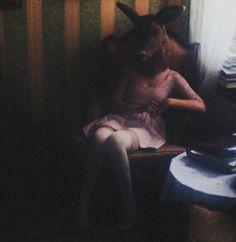 laura makabresku: November 2011