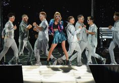 JULY 24 - FOXBOROUGH, MASSACHUSETTS #1989TourFoxborough
