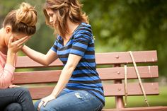 Yes, You Should Say Something: Overcoming Awkwardness with Grieving People