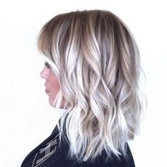 "2,230 Likes, 209 Comments - Chrissy Rasmussen (@hairby_chrissy) on Instagram: ""Dimension @habitsalon"""
