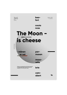 One poster a day. Best of 30-60. on Behance