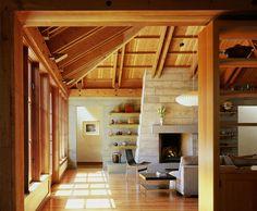 Pretty Woodwork