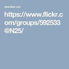 https://www.flickr.com/groups/592533@N25/