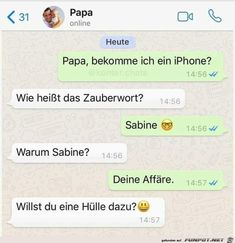 new i-phone - Mein Humor - Funny Text Messages Funny Text Fails, Funny Texts, Funny Jokes, Memes Humor, Funny Pranks For Kids, Jokes For Teens, Text Message Fails, Funny Text Messages, Phone Pranks