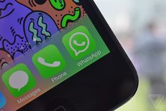 WhatsApp is blocking links to a competing messenger app This morning Telegram users on WhatsApp noticed something strange. The chat app was blocking any links to Telegram.me a rival chat app that grew popular in the wake of earlier WhatsApp outages. The URLs still appeared as messages but they did not register as hyperlinks and users were blocked from copying them to paste into another app  effectively treating them like malware or spam. The behavior wasn't exhibited on every device but it…