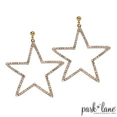 everyone is a star when you become a Jewels by Parklane hostess.  Ask me how you can earn these for free today www.parklanejewelry.com/rep/blingylady Joanna Rossmeisl 775 220 3103