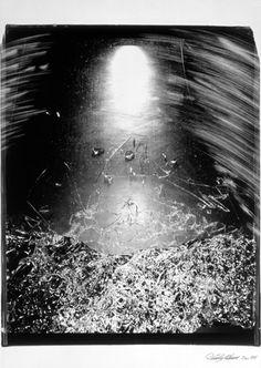 Polaroid,1984 | 田原 桂一 Tahara Keiichi - LightScape