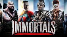 WWE Immortals Hack - Unlimited Credits, Stamina, Materials http://kings-of-games.com/wwe-immortals-hack-unlimited-credits-stamina-materials/