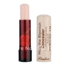 Find More Concealer Information about France Pasha Hide The Blemish Creamy Concealer Stick,High Quality concealer stick,China sticke Suppliers, Cheap stick hair from Dollar Store on Aliexpress.com