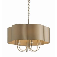 """Arteriors 89408.89418 Rittenhouse 26"""" Wide 6 Light Chandelier Antique Silver Indoor Lighting Chandeliers"""