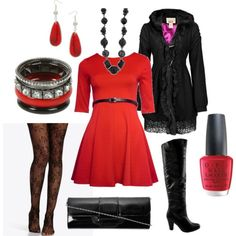 Christmas Party Outfits Ideas Img Need Jn7LTvXW