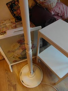 sidmouth poppy distressed shabby chic furniture makeover