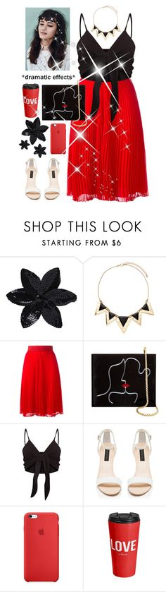 """""""#371"""" by mildabas ❤ liked on Polyvore featuring ASOS, 2b bebe, Givenchy, Lulu Guinness, Forever New and Franklin"""