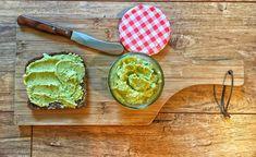 Avocado Aufstrich, Aufstriche, Dips & Co.
