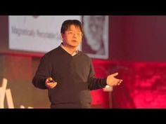 Nanotechnology - a tiny solution to the global water crisis: Frank Gu at TEDxUW Graduate Scholarships, Queen's University, Self Organization, Harvard Medical School, Massachusetts Institute Of Technology, Graduate Program, Chemical Engineering, Nanotechnology, Natural Life