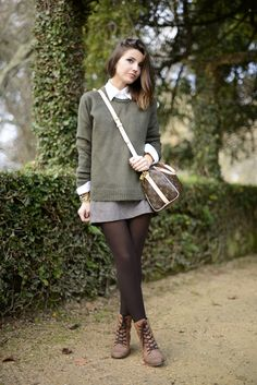 first outfit of 2013 - Lovely Pepa by Alexandra