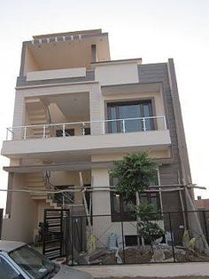 Model town Khurrianwala Faisalabad A Modern Housing Society with all modern age facilities including CCTV coverage and recording of the whole town. Boundary, Security Guards, Electricity, Gas, Water all available to date. 2bhk House Plan, 3d House Plans, Indian House Plans, Dream House Plans, Small House Plans, Home Map Design, Duplex House Design, House Front Design, 20x30 House Plans
