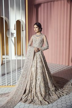 New pakistani bridal dresses Asian Bridal Dresses, Pakistani Wedding Outfits, Indian Bridal Outfits, Pakistani Bridal Dresses, Pakistani Wedding Dresses, Bridal Lehenga, Indian Dresses, Bridal Suits Punjabi, Bridal Anarkali Suits