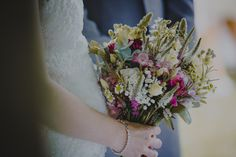 Sharon Mesher - Wedding Flowers and Florist in Plymouth, Devon & Cornwall Bridesmaid Flowers, Bride Bouquets, Wedding Flowers, Astrantia, Devon And Cornwall, Baby's Breath, Hessian, Plymouth, Fairytale