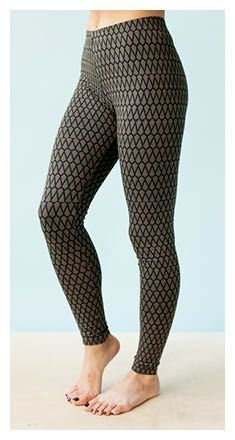 Tight Leggings FREE Pattern - My Handmade Space                                                                                                                                                                                 More