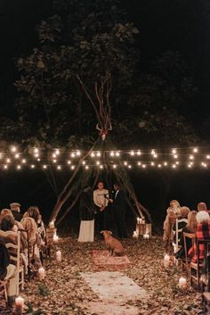 This Backyard Weddin
