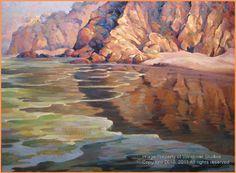 Leon Roulette Paintings