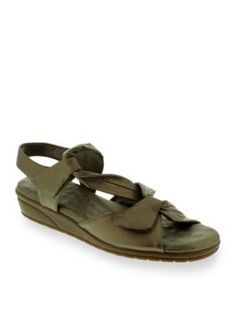 Walking Cradles Copperhead Valerie Sandal - Available in Extended Sizes - Online Only
