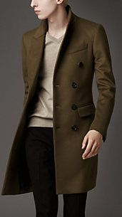 Burberry Nice Winter Jacket