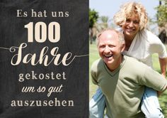 Gut aussehen 100 Together Funny invitation card for the common Birthday with photo and wi Invitation Card Birthday, Fun Wedding Invitations, Invitation Cards, Invites, Witty Quotes, Funny Quotes, 30th Birthday, Birthday Cards, Birthday Balloons