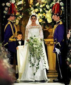 Noivas do cinema: Inspire-se nos vestidos das personagens que conquistaram o público